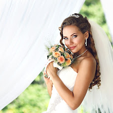 Wedding photographer Oleg Yakubenko (olegf). Photo of 18.08.2015