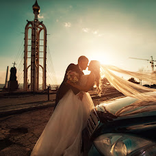 Wedding photographer Roman Dvoenko (Romanofsky). Photo of 25.03.2017