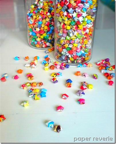Jars of Stars
