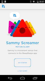 BleepBleeps- screenshot thumbnail