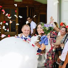 Wedding photographer Vera Ivanova (ETVA). Photo of 18.09.2015