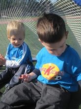 Photo: Mommy & Me Soccer Classes in Juniper Valley Park, Middle Village.
