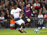 Le FC Bruges a ciblé une alternative à Victor Wanyama