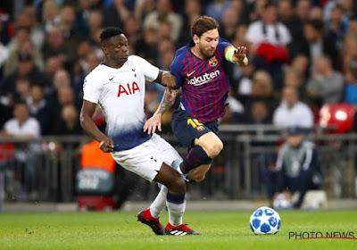 'Nog geen akkoord over topdeal Club Brugge': Waarom het nog even wachten is op Victor Wanyama