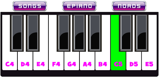 Little Piano  screenshots EasyGameCheats.pro 5