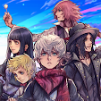 Kingdom Hearts Union χ [Cross] icon