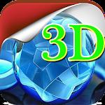 3D Wallpaper Hd Icon