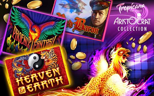 Tropicana Las Vegas Casino - Free Jackpot Slots 2.0.0 10