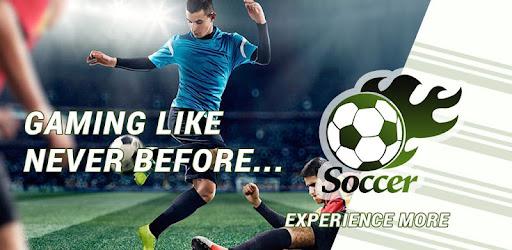 Soccer for PC