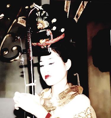 Cina e cultura musicale di donnavventura