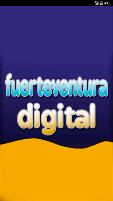 Fuerteventura Digital- screenshot