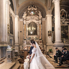 Wedding photographer Morris Moratti (moratti). Photo of 05.10.2016