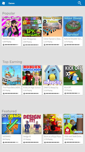 Download ROBLOX MOD APK 7
