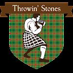 Button Throwin' Stones