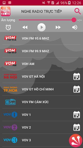 Nghe Radio