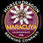 Horse & Dragon Maracuyá Passionfruit IPA