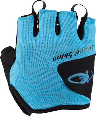 Lizard Skins Aramus Short Finger Cycling Gloves alternate image 1