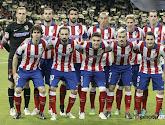 Torres, Gabi en Tiago kunnen volgend seizoen Atletico Madrid ruilen voor Chinese competitie