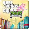 Real Vegas Crime City Gangster Simulator 2017