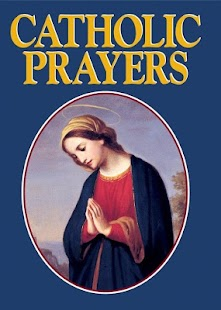 All Catholic Prayers, The Holy Rosary - náhled