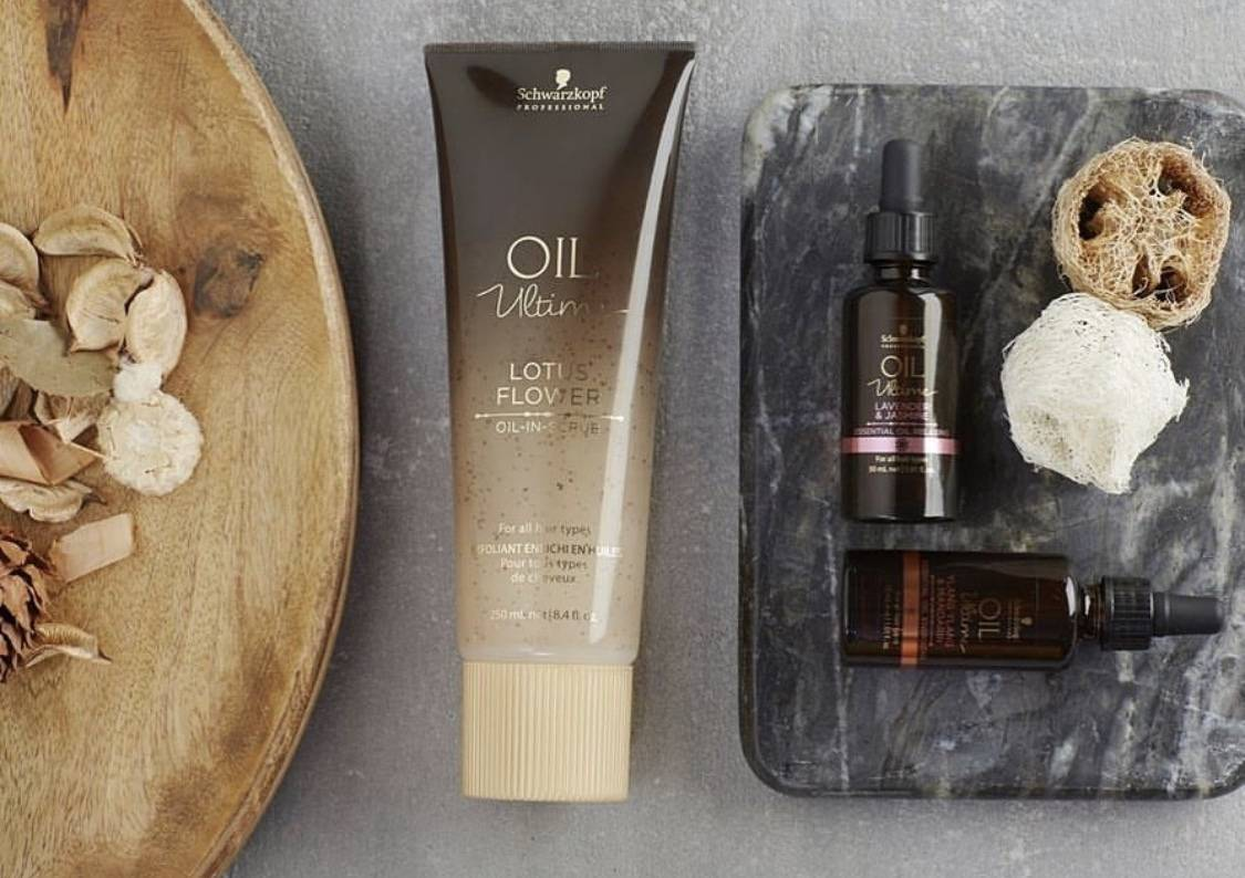 Oil Ultime Treatment
