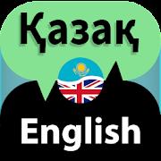 Kazakh Englsih Translator
