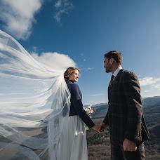 Wedding photographer Mikhail Alekseev (MikhailAlekseev). Photo of 28.11.2017