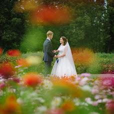 Wedding photographer Anna Kochurova (annakochurova). Photo of 03.06.2017