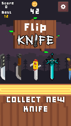 Flip Knife Challenge 2k18  screenshots 3
