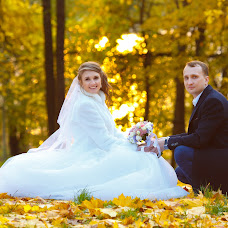 Wedding photographer Vladimir Davidenko (mihalych). Photo of 08.11.2018
