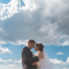 Wedding photographer Dmitriy Semenov (Tankist476). Photo of 14.08.2015