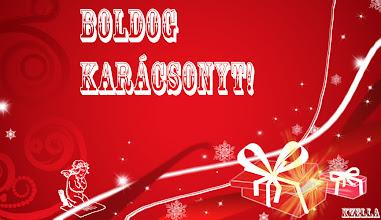 Photo: Karácsonyi lap