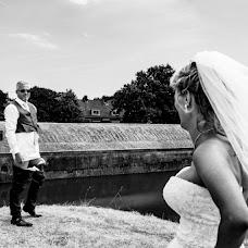 Wedding photographer Carina Calis (carinacalis). Photo of 29.08.2018
