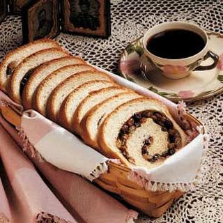 Apple Cinnamon Raisin Bread Recipes