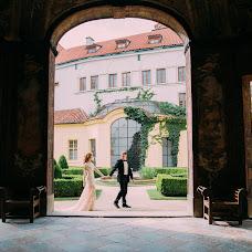 Svatební fotograf Aleksandra Shulga (photololacz). Fotografie z 28.07.2017