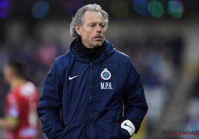 """Preud'homme en est conscient: """"La saison prochaine, il ne jouera plus en Belgique"""""""
