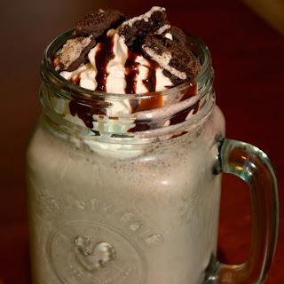 Bud's Best Cookies & Cream Milkshake