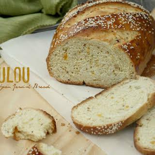 Boulou Bread.