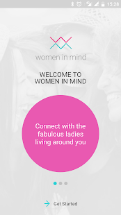WIM - Women In Mind- screenshot thumbnail