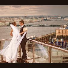 Wedding photographer Evgeniya Solnceva (solncevaphoto). Photo of 18.05.2013