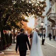 Wedding photographer Biljana Mrvic (biljanamrvic). Photo of 08.10.2018