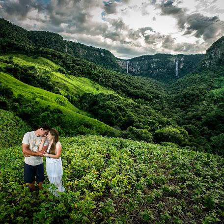 Wedding photographer leandro latyki (leandrolatyki). Photo of 21.10.2016