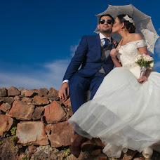 Wedding photographer Leo Reyes (leonardor). Photo of 25.07.2018