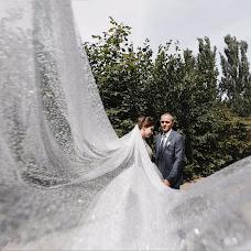 Wedding photographer Stas Levchenko (leva07). Photo of 04.07.2019