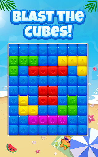 Toy Bomb: Blast & Match Toy Cubes Puzzle Game 3.90.5009 screenshots 17