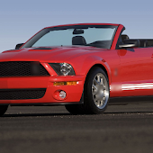 HD Themes Ford Mustang