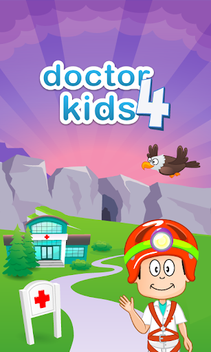 Doctor Kids 4 1.09 screenshots 1