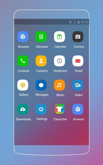 Theme for lenovo K6 Note HD APK Download - Apkindo co id