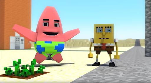 Bikini Town 3D screenshot 3