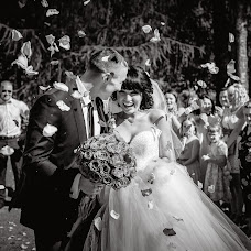 Wedding photographer Marat Grishin (maratgrishin). Photo of 18.10.2017